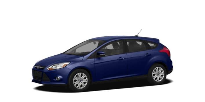 2012 ford focus titanium 4dr hatchback specs. Black Bedroom Furniture Sets. Home Design Ideas