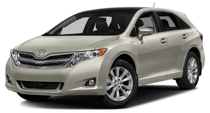 Worksheet. 2015 Toyota Venza Limited V6 4dr Allwheel Drive Pricing and Options