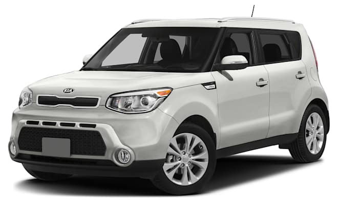 2014 kia soul 4dr hatchback pricing and options. Black Bedroom Furniture Sets. Home Design Ideas