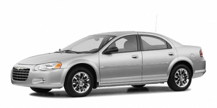 2005 Chrysler Sebring specs – OneGrandCars