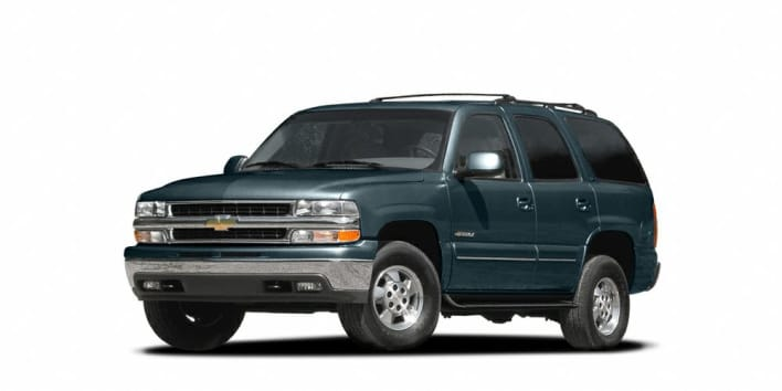 2005 chevrolet tahoe z71 4x2 pricing and options. Black Bedroom Furniture Sets. Home Design Ideas