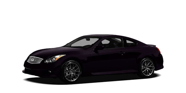 2012 INFINITI G37 IPL 2dr Rearwheel Drive Coupe Pricing and Options
