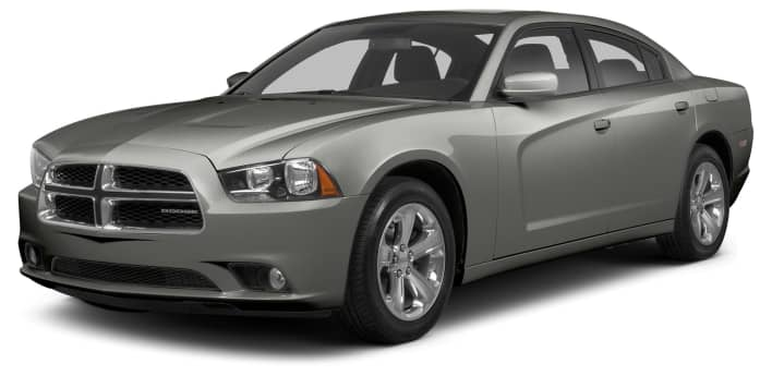 exterior color - Dodge Charger 2013 Rt