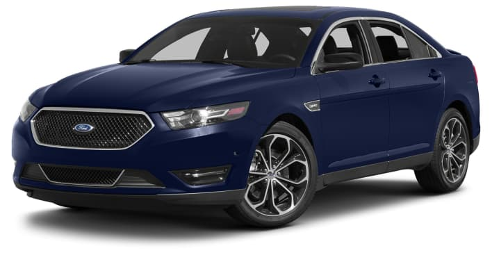 2013 ford taurus sho 4dr all wheel drive sedan pricing and options. Black Bedroom Furniture Sets. Home Design Ideas