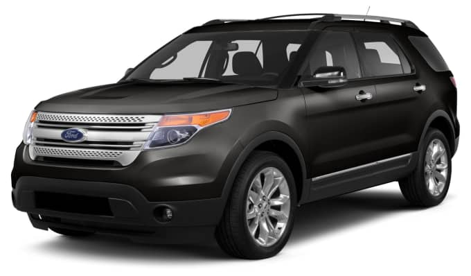 2013 ford explorer xlt 4dr 4x4 pricing and options. Cars Review. Best American Auto & Cars Review