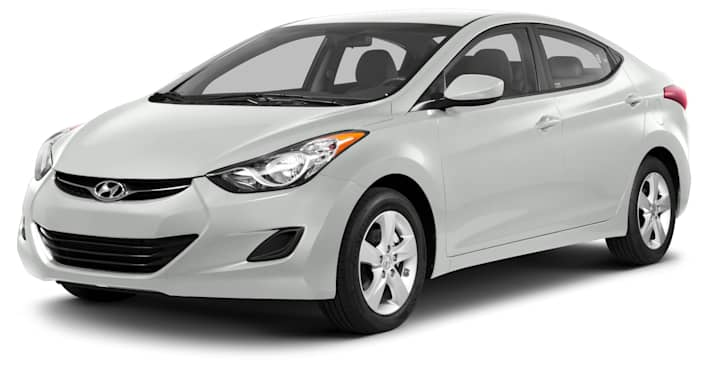 2013 hyundai elantra limited 4dr sedan pricing and options. Black Bedroom Furniture Sets. Home Design Ideas