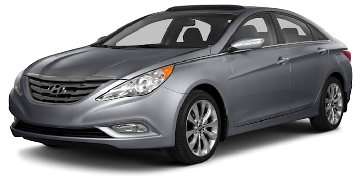 2013 hyundai sonata limited 4dr sedan pricing and options. Black Bedroom Furniture Sets. Home Design Ideas