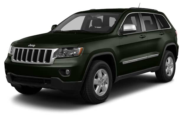 2013 jeep grand cherokee overland 4dr 4x4 pricing and options. Black Bedroom Furniture Sets. Home Design Ideas