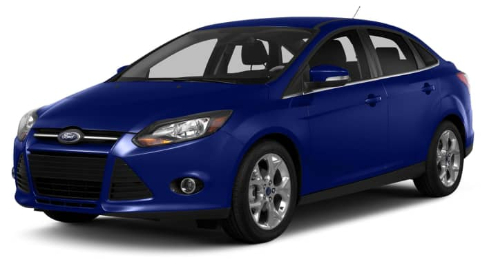 2014 ford focus titanium 4dr sedan specs. Black Bedroom Furniture Sets. Home Design Ideas