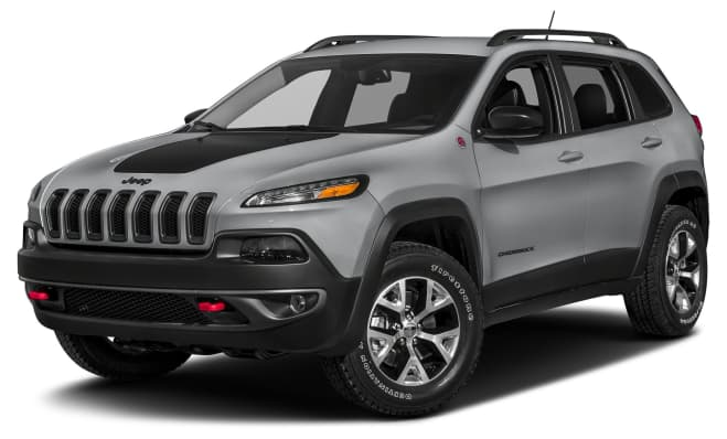 2016 jeep cherokee trailhawk 4dr 4x4 pricing and options - 2016 jeep grand cherokee exterior colors ...