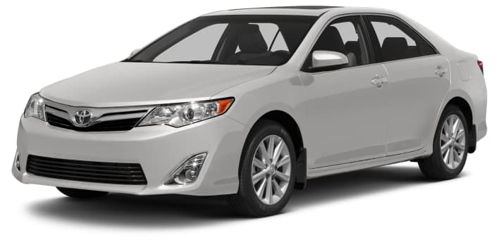 2014 toyota camry xle v6 4dr sedan pricing and options. Black Bedroom Furniture Sets. Home Design Ideas