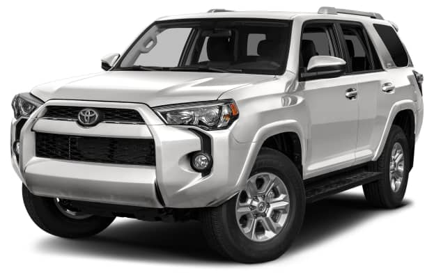 2016 toyota 4runner sr5 premium 4dr 4x4 pricing and options. Black Bedroom Furniture Sets. Home Design Ideas