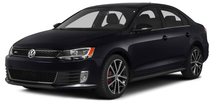 2014 volkswagen jetta gli autobahn 4dr sedan specs. Black Bedroom Furniture Sets. Home Design Ideas