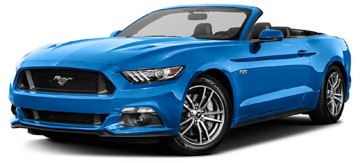 2017 ford mustang gt premium 2dr convertible pricing and options. Black Bedroom Furniture Sets. Home Design Ideas