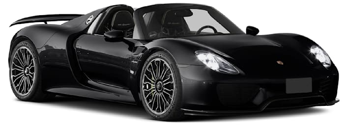 2015 porsche 918 spyder base w weissach package roadster pricing and options. Black Bedroom Furniture Sets. Home Design Ideas