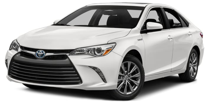 2017 toyota camry hybrid le 4dr sedan pricing and options. Black Bedroom Furniture Sets. Home Design Ideas