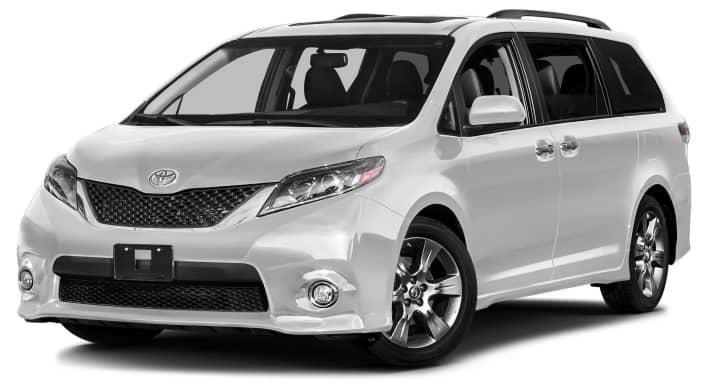 2017 toyota sienna se premium 8 passenger 4dr front wheel drive passenger van equipment. Black Bedroom Furniture Sets. Home Design Ideas
