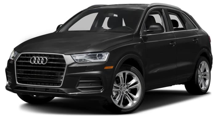 2017 audi q3 2 0t premium 4dr all wheel drive quattro. Black Bedroom Furniture Sets. Home Design Ideas