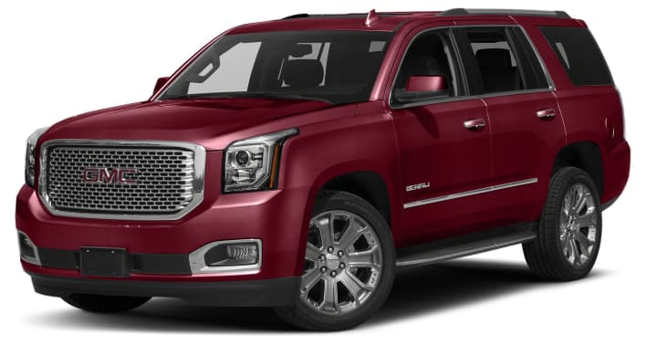 2017 gmc yukon denali 4x4 pricing and options. Black Bedroom Furniture Sets. Home Design Ideas