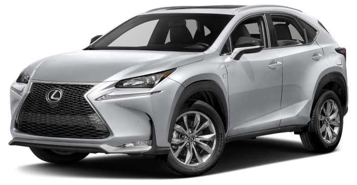 2017 lexus nx 200t f sport 4dr all wheel drive pricing and options. Black Bedroom Furniture Sets. Home Design Ideas
