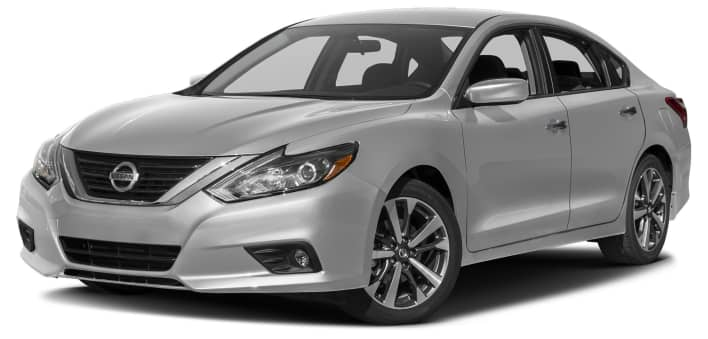 2017 nissan altima 3 5 sr 4dr sedan pricing and options. Black Bedroom Furniture Sets. Home Design Ideas
