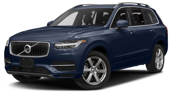 2017 volvo xc90 hybrid t8 excellence 4dr all wheel drive pricing and options. Black Bedroom Furniture Sets. Home Design Ideas