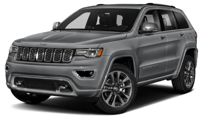 2017 jeep grand cherokee overland 4dr 4x2 specs. Black Bedroom Furniture Sets. Home Design Ideas