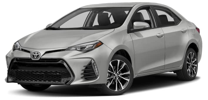 2017 toyota corolla xse 4dr sedan equipment. Black Bedroom Furniture Sets. Home Design Ideas
