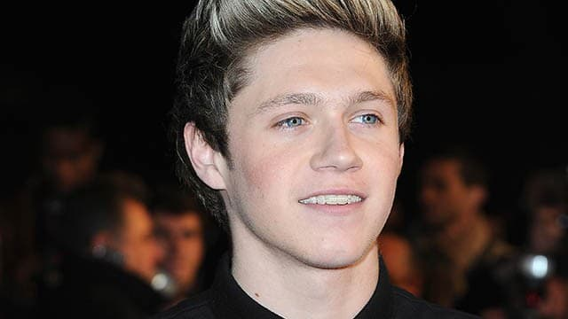 Niall Horan