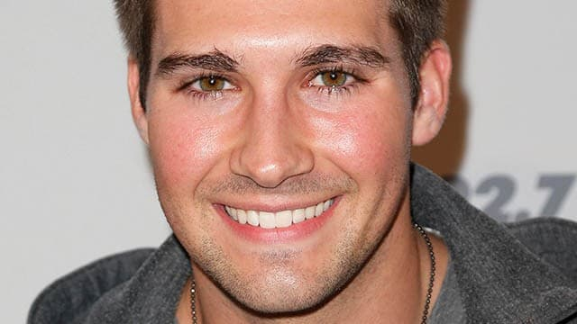 James Maslow