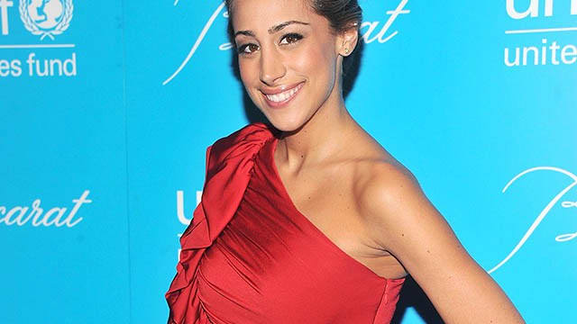 Danielle Jonas
