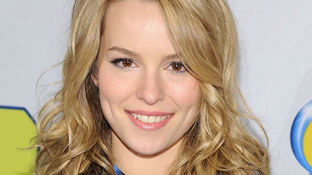 Bridgit Mendler
