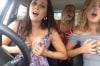 セクシーな女子3人組が歌う、クイーン「ボヘミアン・ラプソディ」がエロ可愛すぎる