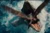 殺人恐竜が暴れまくる地獄のアトラクション復活!『ジュラシック・ワールド』恐怖の予告編