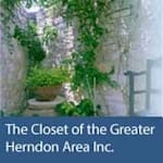 Closet of the Greater Herndon Area INC