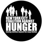 New York Coalition Against Hunger: New York Common Pantry