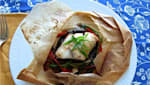 Recipe Rx: Asian Black Cod en Papillote