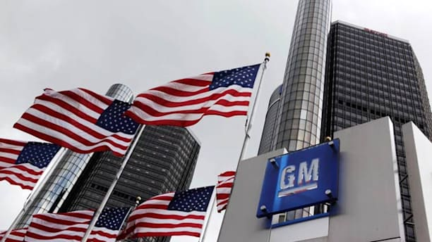 GM Issues 6 More Safety Recalls Covering Almost 718,000 Vehicles