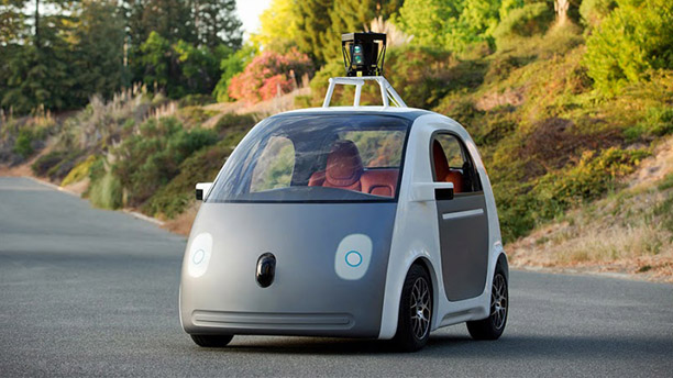 Google Self-Driving Car Still Has Plenty Of Technical Hiccups