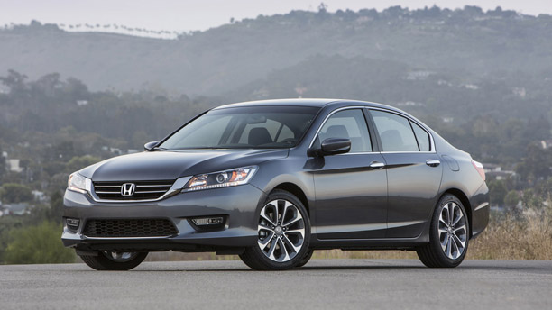 Is Today's Honda Accord Cheaper Than It Was Back In 1989?