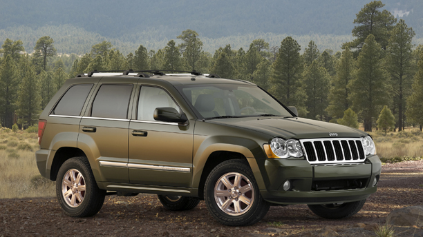Chrysler Recalls 350K Vehicles To Fix Ignition Switches