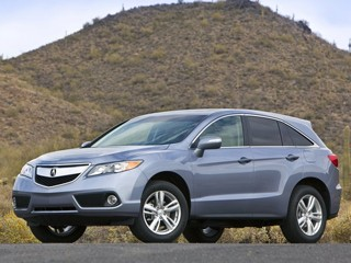 Consumer Reports Likes Big Changes on 2 Top CUVs