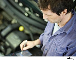 Don't Get Ripped Off By Your Mechanic By Following These Five Tips