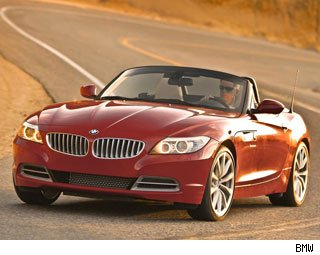The Best Cars For Your Midlife Crisis