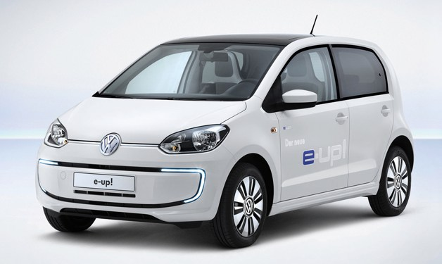 MISC 2012 Volkswagen Up!