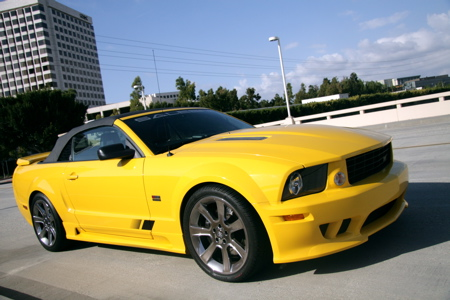 MISC Roush 427R