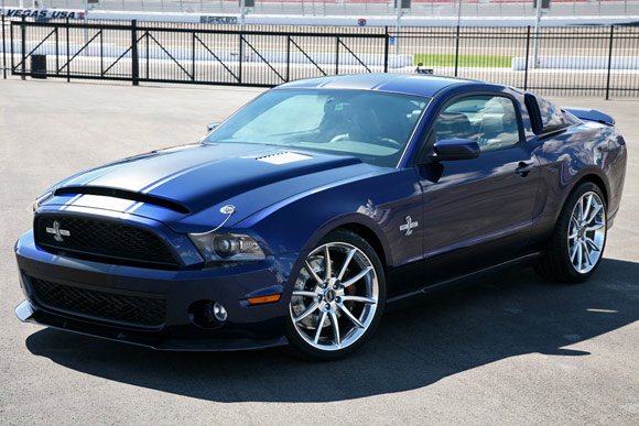 MISC Shelby Super Snake
