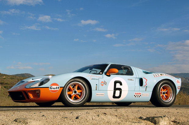 MISC Superformance GT40