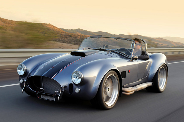 MISC Superformance Cobra