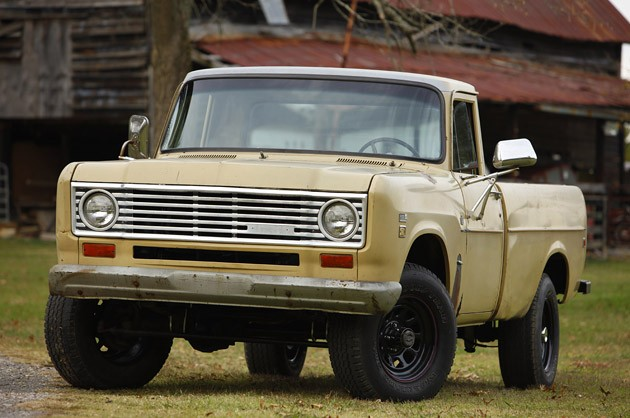 MISC 1975 International Harvester